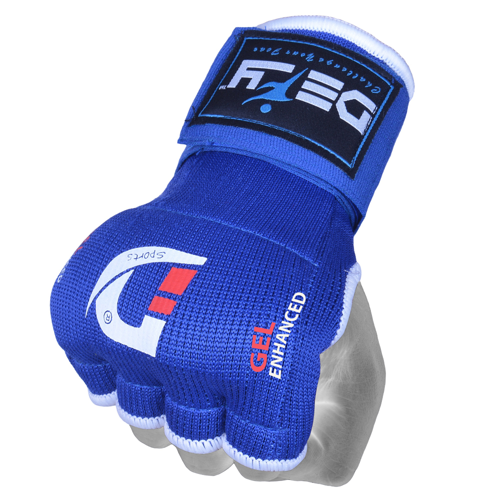 """Gel Knuckle Protection Under Hand Wraps Guards Sports /"""" Outdoors Protective Gear"""